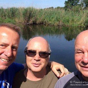 Mario, Micco, Werner