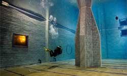 Indoor Tauchen in Deutschland - Divers Indoor