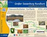 Arbeitsgemeinschaft Fahrradwege, NSG Allertal, Tauchrevier Deutschland
